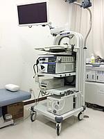 経口・経鼻内視鏡検査装置