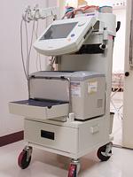 動脈硬化検査装置