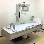 最新鋭X線装置Plessart ZEROを導入いたしました
